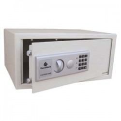 Safe electronic