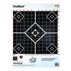 visishot target
