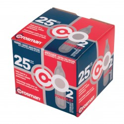 25 Count Coups CO2 Crosman