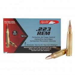 Aguila 223 REM 55G FMJ