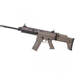 ISSC MK22 Rifle .22LR Round Mag. Desert 211003