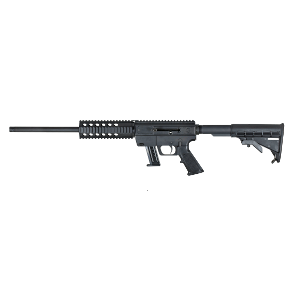 Just Right Carbine 9mm Glock Mag 10 Shot 18.6