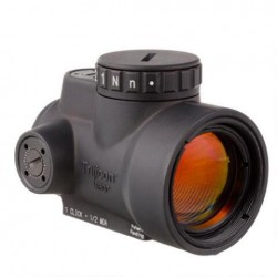 Trijicon 1X25 2.0MOA Adjusted Red Dot Mro