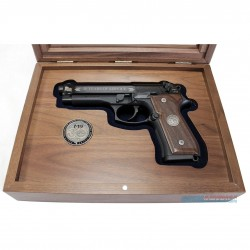 Beretta M9 30th Anniversary USA 9mm Limited