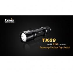 Fenix TK09 LED Flashlight