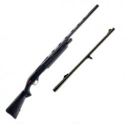 Winchester SXP,Combo Shotgun