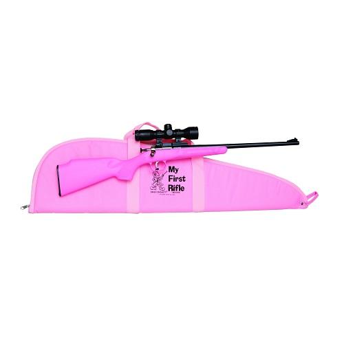Keystone  22 Caliber Cricket Rifles,Bolt