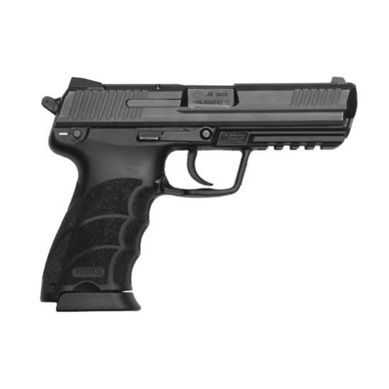 HK45 V3