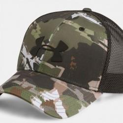 UA CAMO MESH CAP 943