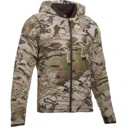 rr modular jacket