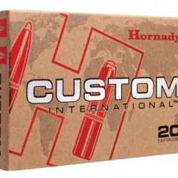 H-243-CUSTOM INTERNATIONAL