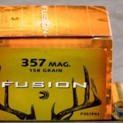 357 MAG FUSION