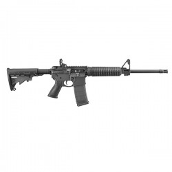 ruger ar556 medium