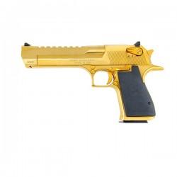 Desert Eagle, .44 Magnum, Titanium Gold