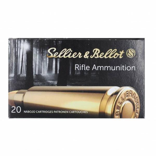 sellier & bellot 223 55 gr