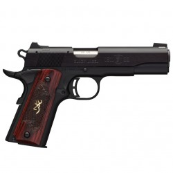 1911-22 Black Label Medallion Full Size