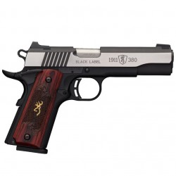 1911-380 Black Label Medallion Pro 1