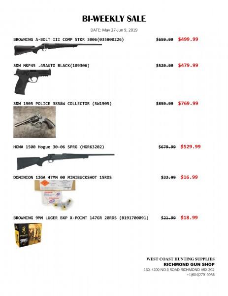 bi-weekly sale model-1