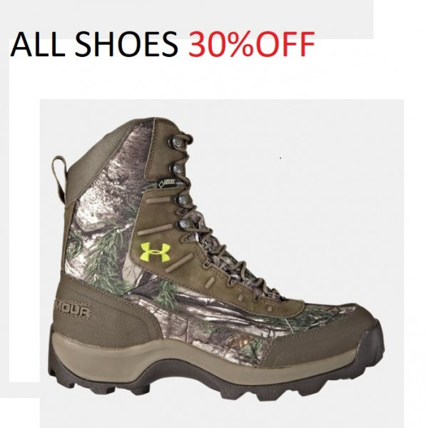 under armour hunting boots-904mlb