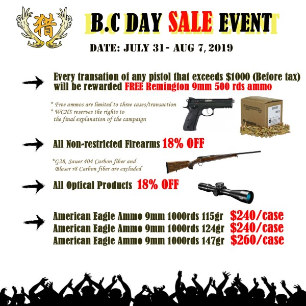 flyer bc day sale
