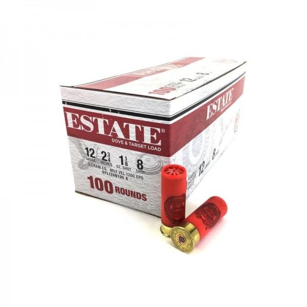 estate-12ga-2-34-target-load-100-rounds