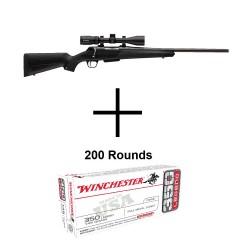 rifle+350 145fmj