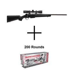 rifle+350 150sp