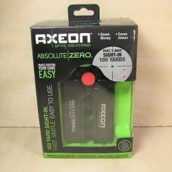Axeon-Absolute-Zero-100-Yard-Laser-Sight-In-Tool